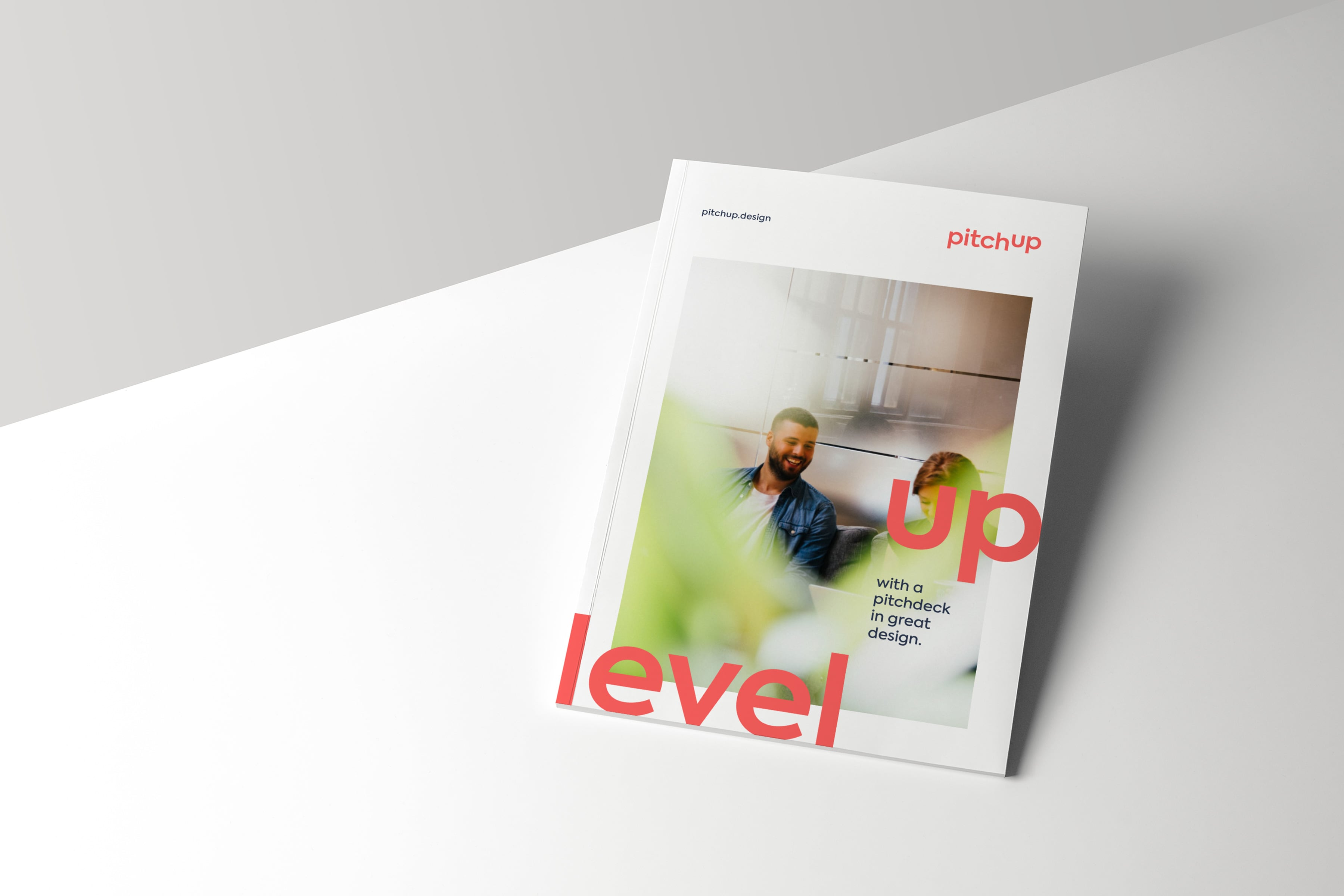 monospace – Design consultancy How to level-up a start-up